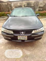 Peugeot 406 2000 Black | Cars for sale in Delta State, Oshimili South