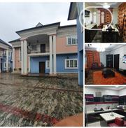 4bedroom Duplex For Rent At Peter Odili Port Harcourt | Houses & Apartments For Rent for sale in Rivers State, Port-Harcourt