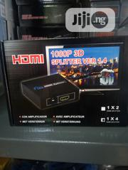 HD Audio/Video Converter | Accessories & Supplies for Electronics for sale in Lagos State, Ikeja