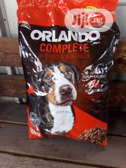 10 Kg Dry Dog Food | Pet's Accessories for sale in Ogun State, Ado-Odo/Ota