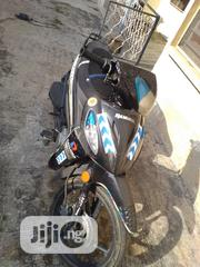 Honda CG110 2016 Black | Motorcycles & Scooters for sale in Oyo State, Ibadan North