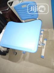 Student Chair Blue   Furniture for sale in Lagos State, Ojo