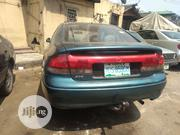 Mazda 626 2000 Green | Cars for sale in Lagos State, Yaba