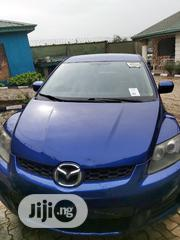 Mazda CX-7 Touring 2008 Blue | Cars for sale in Lagos State, Ikorodu