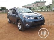Toyota RAV4 2013 LE AWD (2.5L 4cyl 6A) Blue   Cars for sale in Lagos State, Agege