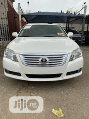 Toyota Avalon 2007 Limited White | Cars for sale in Lagos State, Ikeja