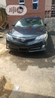 Toyota Camry 2014 Gray | Cars for sale in Oyo State, Ibadan South West