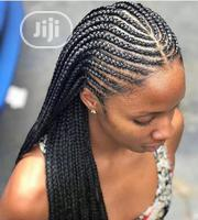 Natural Hair Updo | Health & Beauty Services for sale in Abuja (FCT) State, Gwarinpa