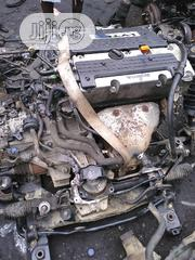 Honda Accord 4cylinder K24 Engine&Gearbox Direct Belgum | Vehicle Parts & Accessories for sale in Lagos State, Mushin
