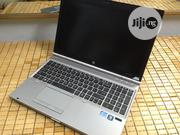 Laptop HP EliteBook 8570P 4GB Intel Core i5 HDD 320GB   Laptops & Computers for sale in Rivers State, Port-Harcourt