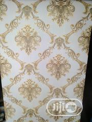 Adhesive 3D Wallpaper | Home Accessories for sale in Lagos State, Ojo