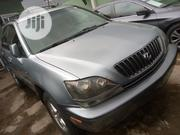 Lexus RX 2001 Blue | Cars for sale in Lagos State, Ikeja