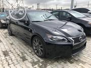 Lexus GS 2013 Black | Cars for sale in Lagos State, Lekki Phase 1