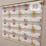 Window Blinds Day And Night | Home Accessories for sale in Lagos State, Surulere