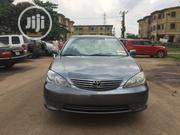 Toyota Camry 2.4 GLi Automatic 2006 Gray | Cars for sale in Lagos State, Ikeja