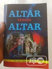 Altar Versus Altar | Books & Games for sale in Delta State, Warri South