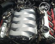 V8 Engine For Q7 | Vehicle Parts & Accessories for sale in Lagos State, Oshodi-Isolo