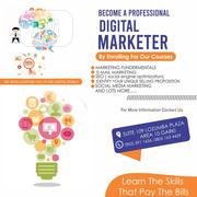 Become A Professional Digital Marketer | Classes & Courses for sale in Abuja (FCT) State, Garki I