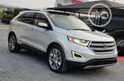 Ford Edge 2016 Silver | Cars for sale in Lagos State, Lekki Phase 2