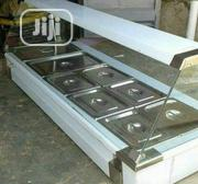 Hot Warmers 5 Plates Display Food Warmer Bain Marie | Restaurant & Catering Equipment for sale in Lagos State, Ikeja