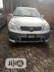 Toyota Matrix 2003 Blue | Cars for sale in Lagos State, Ajah