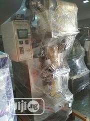 Automatic Powder / Granule Packaging Machine   Manufacturing Equipment for sale in Lagos State, Amuwo-Odofin