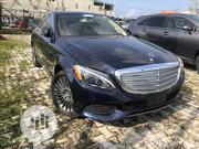 Mercedes-Benz C300 2015 Blue | Cars for sale in Lagos State, Lekki Phase 1