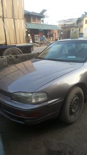 Toyota Camry 2000 Gray | Cars for sale in Lagos State, Mushin