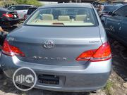 Toyota Avalon Limited 2007 Blue | Cars for sale in Lagos State, Orile