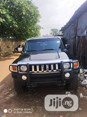 Hummer H3 2006 SUV Sport Utility Black | Cars for sale in Lagos State, Ojodu