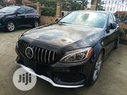 Mercedes-Benz C300 2017 Black | Cars for sale in Lagos State, Amuwo-Odofin