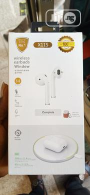 Wireless Airpods (X11s) | Headphones for sale in Anambra State, Onitsha