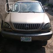 Lexus RX 2000 | Cars for sale in Lagos State, Isolo
