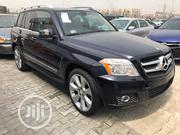 Mercedes-Benz GLK-Class 2010 350 4MATIC Blue | Cars for sale in Lagos State, Lekki Phase 1