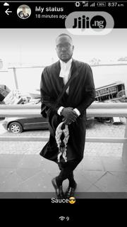 Legal Counsel   Legal CVs for sale in Lagos State, Isolo