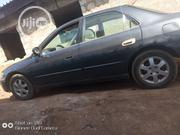 Honda Accord 2001 Blue | Cars for sale in Abuja (FCT) State, Lugbe