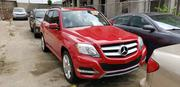 Mercedes-Benz GLK-Class 2013 350 4MATIC Red | Cars for sale in Lagos State, Ikeja