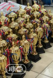 Call For Your Gold Trophy | Arts & Crafts for sale in Lagos State, Ikeja