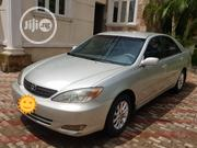 Toyota Camry 2004 Silver | Cars for sale in Abuja (FCT) State, Asokoro