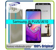 Samsung J6 Series LCD Screen Replacemennt | Accessories for Mobile Phones & Tablets for sale in Lagos State, Amuwo-Odofin