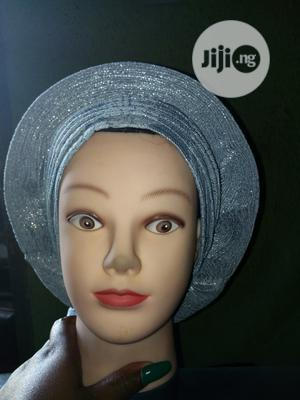 Good Quality Auto Gele