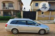 Toyota Avensis 2005 Silver | Cars for sale in Lagos State, Ikeja