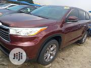 Toyota Highlander 2014   Cars for sale in Rivers State, Port-Harcourt