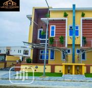 A Royal 4bedroom Semi Detached Smart Duplex With Bq | Houses & Apartments For Sale for sale in Lagos State, Lekki Phase 1