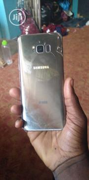 Samsung Galaxy S8 Plus 64 GB Gold | Mobile Phones for sale in Lagos State, Lagos Mainland