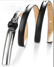 De-laney Ladies Belt. Adds Beauty To Your Dressing. | Manufacturing Services for sale in Lagos State, Victoria Island