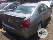 Nissan Maxima SE 2007 Black | Cars for sale in Lagos State, Lagos Mainland