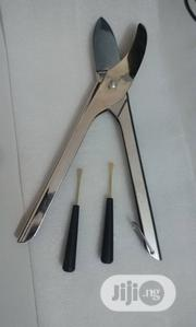 Cashew Sample Cutter /Sample Scissors | Hand Tools for sale in Ondo State, Ondo