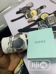 Women'S Silver Chain Wristwatch Nafisa | Watches for sale in Lagos State, Ikeja