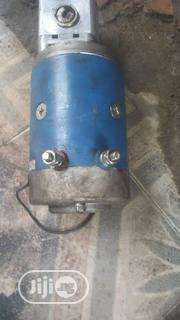 Dc Motor 3 HP 24 Volts Speed 3000   Manufacturing Equipment for sale in Lagos State, Ojo